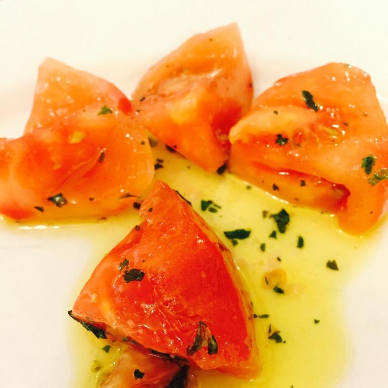 tomateaceite